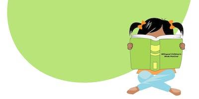 Bilingual Children's Book Festival of the Triangle