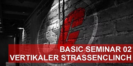 SC Int'l - Basic Seminar 02 - Vertikaler  Tickets