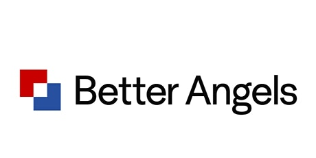 How to Talk Across the Political Divide: Better Angels Skills Workshop  tickets