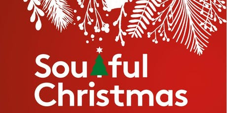 Soulful Christmas Tickets
