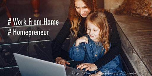 Online Webinar-Passive Income Opportunity (Welcome All Ladies & Mummies)-SABAH