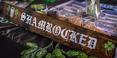 Quad State Beer Fest: SHAMROCKED! (March 14, 2020 Hagerstown, Maryland)