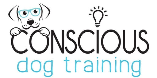 """Conscious Dog Training: Reactivity """"In the Wild"""""""