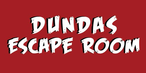 Dundas Museum Escape Room