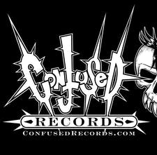 Confused Records logo