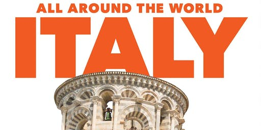 Around The World Italy