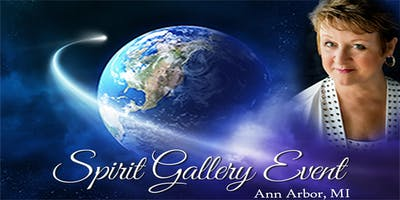 Spirit Gallery Event - Ann Arbor, MI