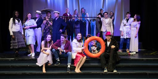 """Anything Goes"" - Glenalmond Senior Musical Production"
