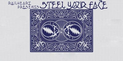 "Railheart presents ""Steel Your ****"""