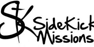 Sidekick Missions YOUNG ADULT TRIP Puerto Rico - 2020