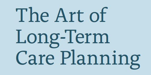 Long-Term Care Insurance Presentation