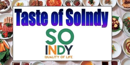 Taste of SoIndy