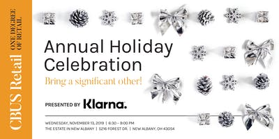 One Degree of CBUS Retail: Annual Holiday Mix & Mingle