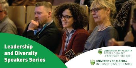 Chris Andersen   Leadership & Diversity Speaker Series tickets