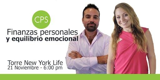 Finanzas personales y equilibrio emocional