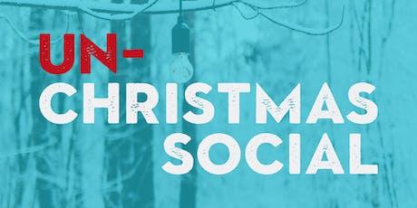 Un-Christmas Social tickets