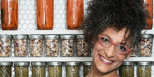 Learn How to Make the Best Biscuits Ever with Chef Carla Hall!