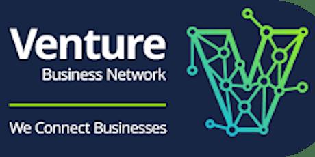 Venture Business Network - D15 Group - Ballycoolin tickets