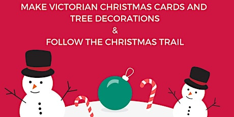 Christmas Crafts tickets
