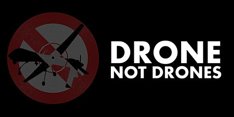 DRONE NOT DRONES: The 7th Annual 28-hour Drone tickets