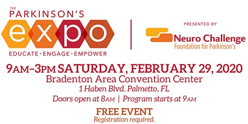 2020 Parkinson's Expo