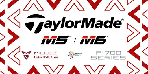 FREE TaylorMade Custom Fitting Event