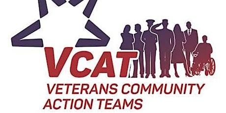 December 13 2019 Motor City VCAT General Meeting tickets