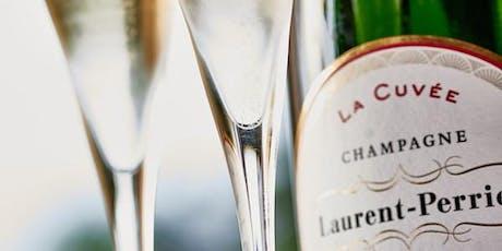 Laurent-Perrier Dinner tickets