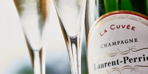 Laurent-Perrier Dinner