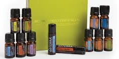 New doTERRA product Make and Take class