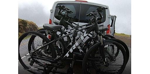 Bike and Hike Combo (02-25-2020 starts at 9:00 AM)
