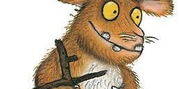 The Gruffalo's Child Parent & Child Woodland Session 18m - 8 years