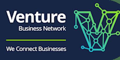 Venture Business Network - D1 Group tickets
