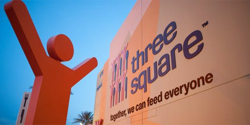 Community Outreach at Three Square