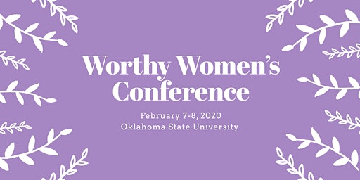 OSU Worthy Women's Conference
