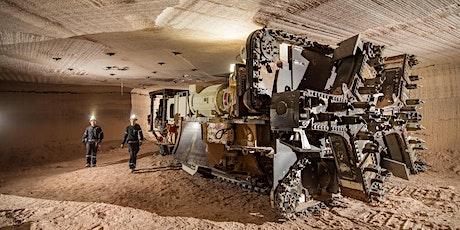 12th Annual Saskatchewan Mining Supply Chain Forum tickets