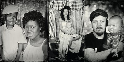 Tintype Pop up @ Freehand Chicago