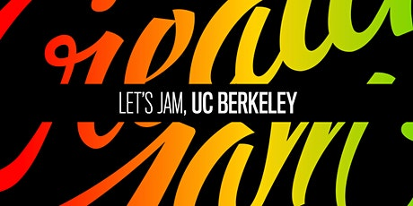 UC Berkeley + Adobe Creative Jam tickets