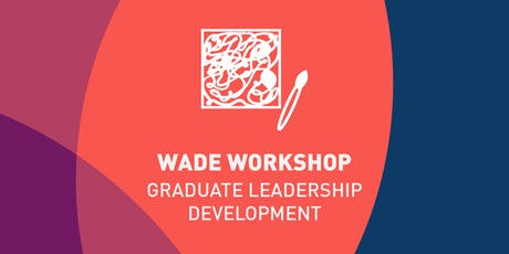 The Art of Failure - Wade Workshop tickets