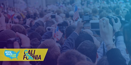 The Mental Health for US Unite for Change Forum: California tickets