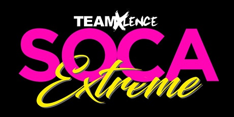 "Soca Extreme ""Elements Of Carnival"" tickets"