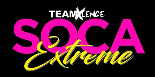"Soca Extreme ""Elements Of Carnival"""