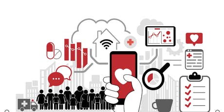 CDT Digital Health & Care Postgraduate Open Day Presentation tickets