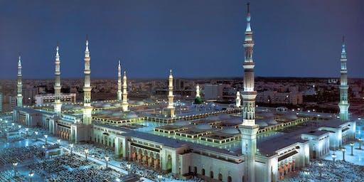 Eid Meelad un Nabi Unity Event
