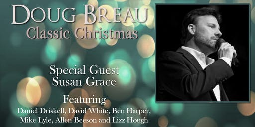 Doug Breau: Classic Christmas