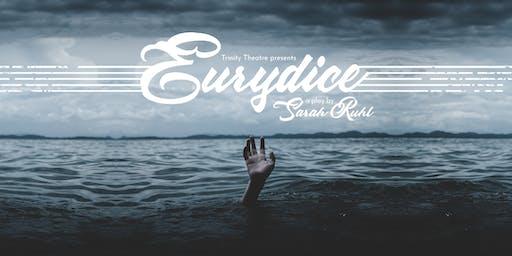 Eurydice  l Fri. Nov. 15th