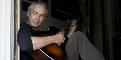 Wesley Stace: A Tribute to John Wesley Harding featuring Robert Lloyd