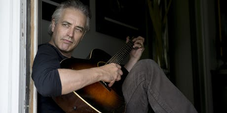Wesley Stace: A Tribute to John Wesley Harding featuring Robert Lloyd tickets