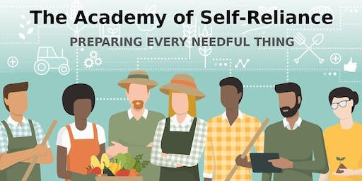 Creating your self-reliance homestead with like-minded neighbors