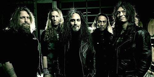 Death Angel - Humanicide North american Tour